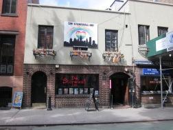Christopher Street - Walking Tour Greenwich Village