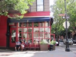 Friend's - Perk Cafe