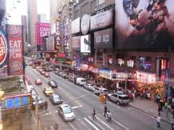 Madame Tussauds - Broadway