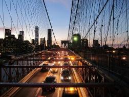 Benschilada Sightseeing New York (3) Brooklyn Bridge