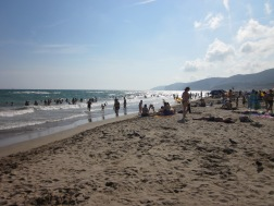 Sightseeing Barcelona (21) Castelldefels