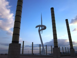 Sightseeing Barcelona (3)