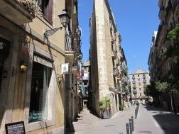 Sightseeing Barcelona (30)