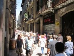 Sightseeing Barcelona (32)