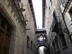 Sightseeing Barcelona (4)