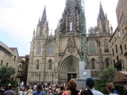 Sightseeing Barcelona (7)