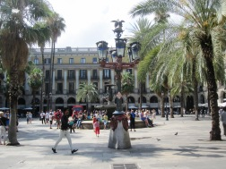 Sightseeing Barcelona (8)