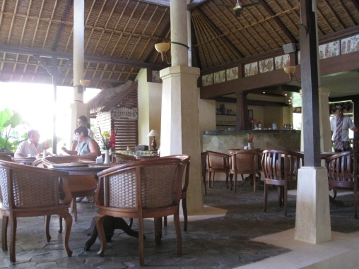 Benschilada Impressions of Bali (1)