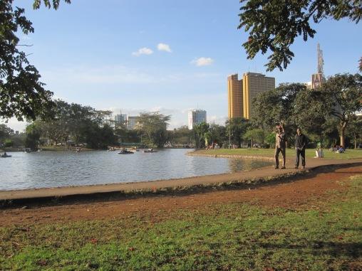 Benschilada Kenia Safari Nairobi (10)