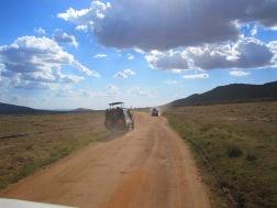 Benschilada Kenia Safari Nairobi (15)