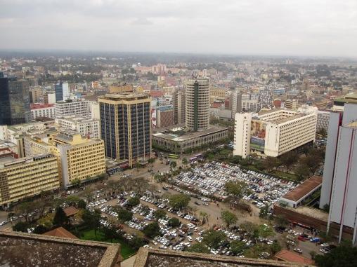 Benschilada Kenia Safari Nairobi (2)