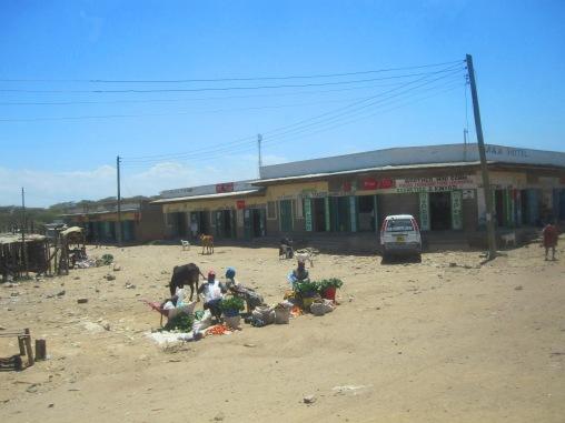Benschilada Kenia Safari Nairobi (29)