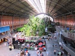 Benschilada Sightseeing Madrid (13) Atocha