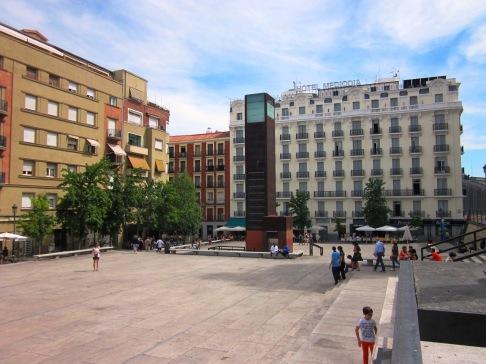 Benschilada Sightseeing Madrid (16)