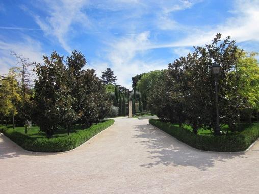 Benschilada Sightseeing Madrid (18) Parque del Retiro