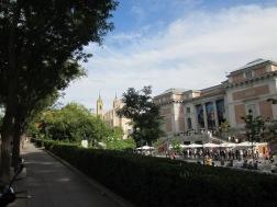 Benschilada Sightseeing Madrid (20) Museo del Prado