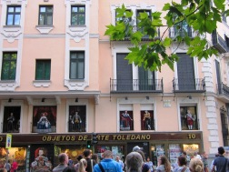 Benschilada Sightseeing Madrid (21)