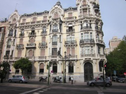 Benschilada Sightseeing Madrid (31) Plaza de Espana