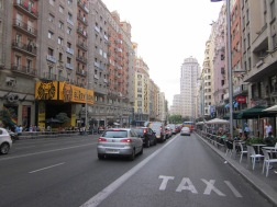 Benschilada Sightseeing Madrid (33) Gran Via