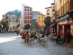 Benschilada Sightseeing Madrid (35) La Latina