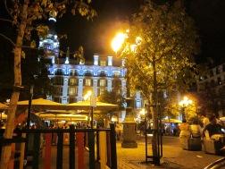 Benschilada Sightseeing Madrid (36) Plaza de Santa Ana