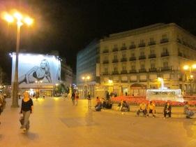 Benschilada Sightseeing Madrid (38) Puerta del Sol