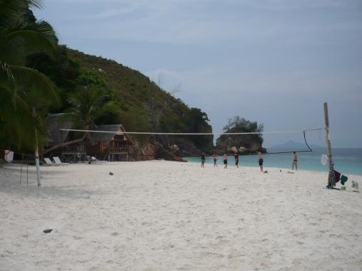 Pulau Rawa - Mersing - Malaysia (1)
