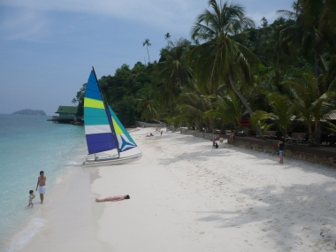 Pulau Rawa - Mersing - Malaysia (10)