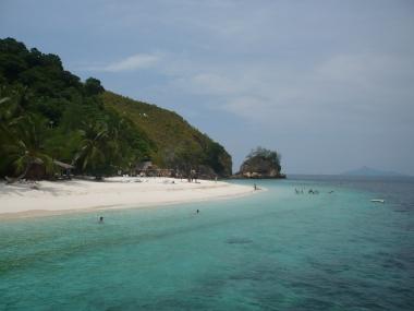 Pulau Rawa - Mersing - Malaysia (11)