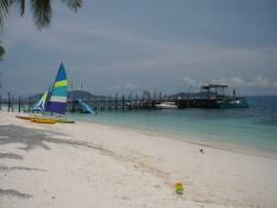 Pulau Rawa - Mersing - Malaysia (14)