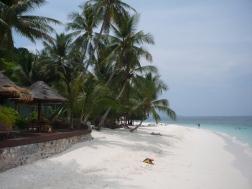 Pulau Rawa - Mersing - Malaysia (2)