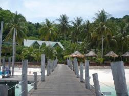 Pulau Rawa - Mersing - Malaysia (3)