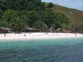 Pulau Rawa - Mersing - Malaysia (4)
