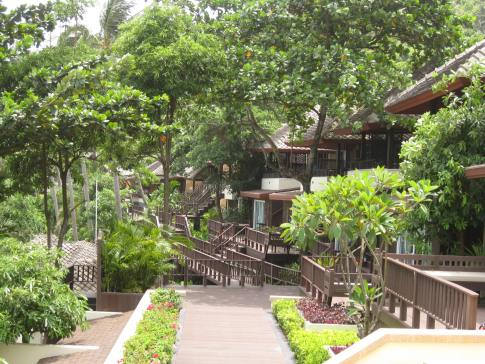 Thailand - Phuket - Andaman White Beach Resort (25)