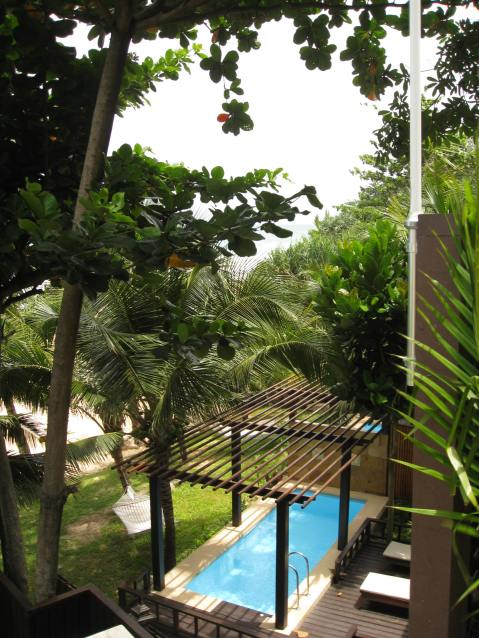 Thailand - Phuket - Andaman White Beach Resort (26)