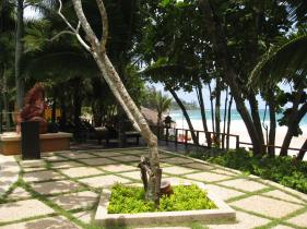 Thailand - Phuket - Andaman White Beach Resort (28)