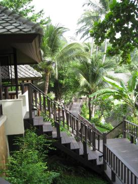 Thailand - Phuket - Andaman White Beach Resort (7)