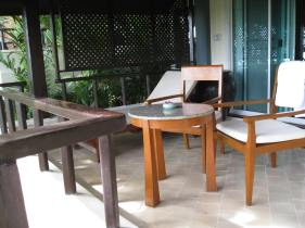 Thailand - Phuket - Andaman White Beach Resort (8)