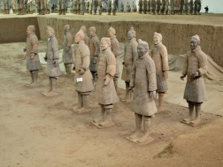 Xian Terrakotta Armee - Benschilada (28)