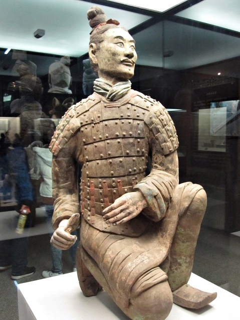 Xian Terrakotta Armee - Benschilada (34)