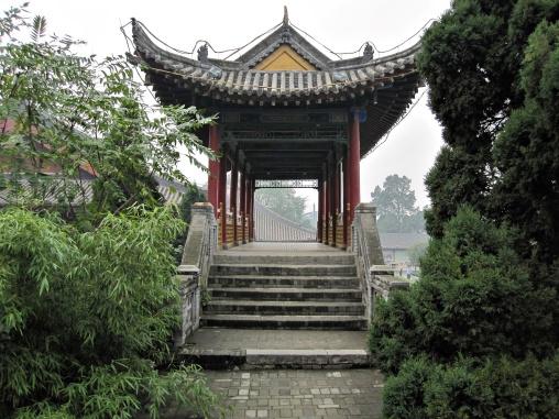 Xian Terrakotta Armee - Benschilada (38)