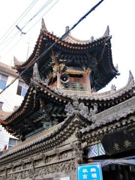Xian Terrakotta Armee - Benschilada (9)