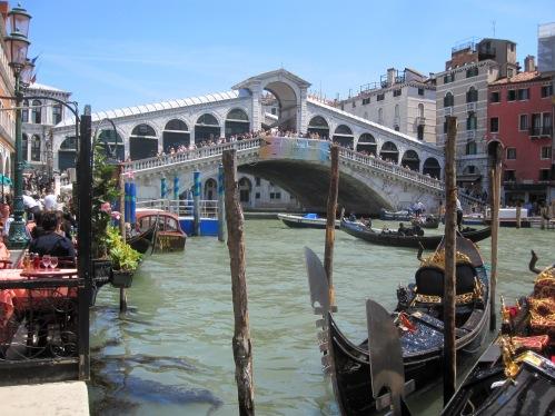 Venedig - 2012