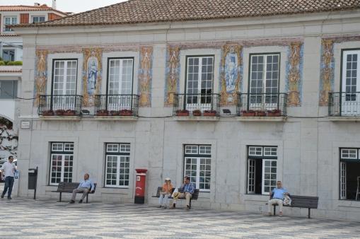 Impressions of Lisboa Benschilada (101)