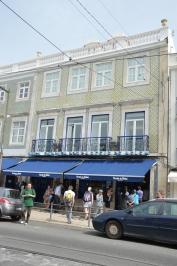 Impressions of Lisboa Benschilada (95)