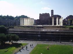 Piazza di Santa Francesca