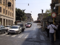 Irgendwo in Rom