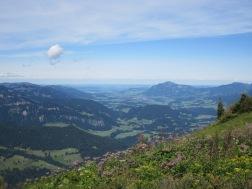 Buena Vista vom Fellhorn