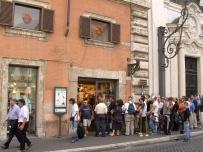 Kartenvorverkauf für AS Rom