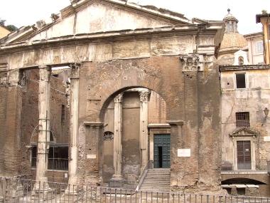 Inside Rome